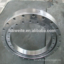 worm drive Three-row roller slewing bearing, rollix slewing bearing, rothe slewing bearing