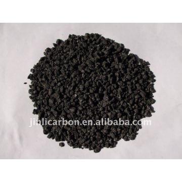 Raisin de carbone graphite