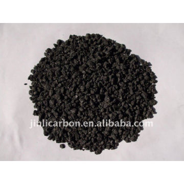 S 0.05% graphite carbon additive for steel making