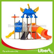 GS Approved Kindertagesstätte Spielplatz Ausrüstung LE.X8.408.155.00