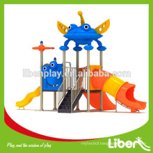 GS Approved Daycare Playground Equipment LE.X8.408.155.00