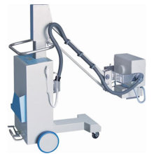 Xm101A High Frequency Mobile X-ray Equipment (63mA)