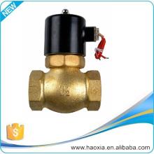 Válvula solenoide de vapor US-15 2/2 vías 220V AC