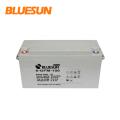Bluesun 12V 200AH 10HR long life rechargeable storage lead acid UPS solar battery for backup power supply