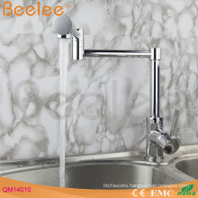New Design Three Folds Special Faucet Kitchen (QM14010)