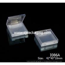Дешевый тени для век в чехле для теней для глаз один тени для век косметический упаковочный контейнер для теней для век