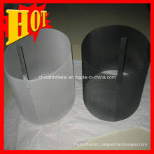 Platinum Coated Titanium Mesh for Hho Dry Cell