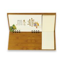 Papelería / Material de oficina / Escritorio de suministros escolares Calendario de impresión