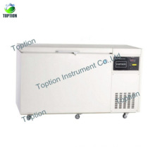 Environment Friendly Ultra Low Temperature Refrigerator