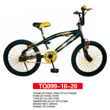 "20""New Arrival of BMX Freestyle Bicycle/City Bike!"