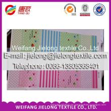Tela china 100% de la materia textil de algodón 40 * 40 128 * 68 tela al por mayor de China