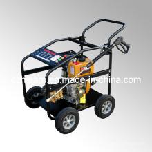 Moteur diesel avec rondelle haute pression (DHPW-2600)