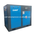 Stationary style ZAKF rotary type air compressor 50HP