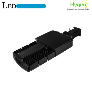 ETL 200W 5000K LED Parking Lot Lights