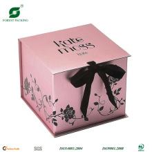 Рождественская коробка из гофрированного картона (FP900114)