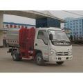 FORLAND Mini 4CBM Sealed Garbage Transport Truck
