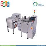 Customized products Linear Type Automatic Premade Pouch Filling Machine