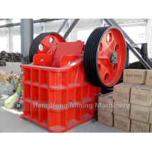 High Quality Mobile Jaw Crusher For Sale