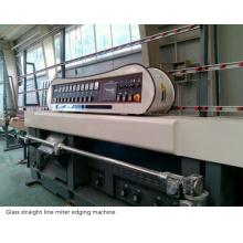 Hot Sell Glass Flat Edger Glass Miter Edging Machine