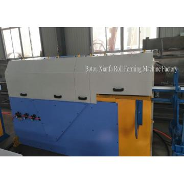 Automatic Wire Straighten Cut Machine