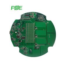SMT PCBA Factory PCB Boards in China Multilayer PCB gold finger pcb board