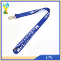 Cheap Metal Clip Custom Lanyard