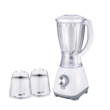 Electric Food Blender Commercial Juice Blender for Hotel