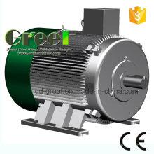 500kW générateur à aimant Permanent à vitesse réduite pour /Hydro Wind Power