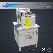 Jps-160d ruban réfléchissant, ruban réflecteur, machine réfléchissante de coupe de ruban