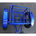 24 Inch 750W China Cargo Adult 3 Wheel Electric Tricycle