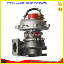 Wl84 Электрический нагнетатель Kit Rhf5 8971228843 Turbo для Mazda B2500