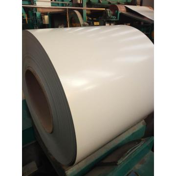 Coated Color Ppgi Coated Steel Roofing Coil Sheet
