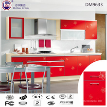 Moderner DIY kundengebundener Küche-Kabinett