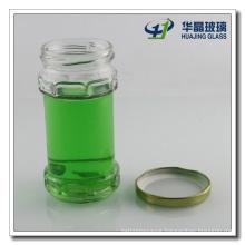 280ml Glass Sauce Jar Glassware