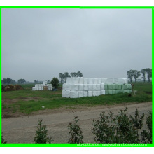 Blown LLDPE Spezielle Silage Wrap Film