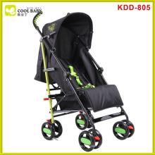 Fabrik NEU Portable Kinderwagen Baby leichte Baby Pram EN1888-2012 ASTM F833-2010 Zertifikat genehmigt