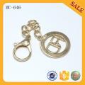 MC646 Make your own logo metal key chain