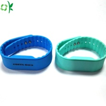 OEM Silicone Bracelet Hot Sales Adjusted Wristband