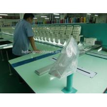 Промышленная вышивальная машина