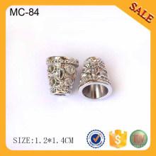 EC84 campainha metálica rolha de cabo