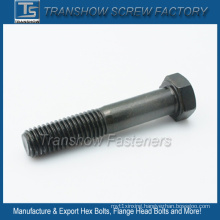 ASTM A325 Heavy Hex Bolts