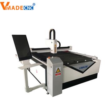Hot Sale Cnc Fiber Laser Metal Cutting Machine