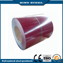 Ral 9003 Red Color PPGI/Prepainted Galvanized Steel Coils
