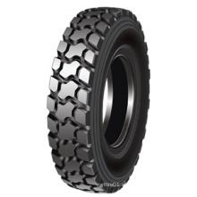 Neumático para camión Annaite 10.00r20 con el patrón de certificación DOT 309