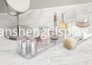 Acrylic Cosmetic Beauty Products Organizer