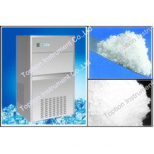Design fashionable bullet shape ice maker plant TPZ-25