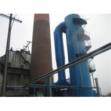 Natrium kalsium double alkali desulfurization deduster