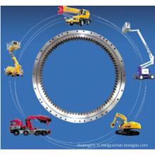 Conveyer, Grue, Excavatrice, Roulement de machines de construction