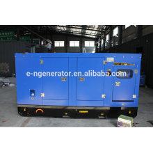 Precios de generadores diesel 150 kva de potencia por motor CUMMINS