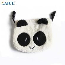 Clever Panda Velvet Instax Drawstring Camera Bag